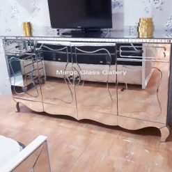 Furniture Mirror Cabinet